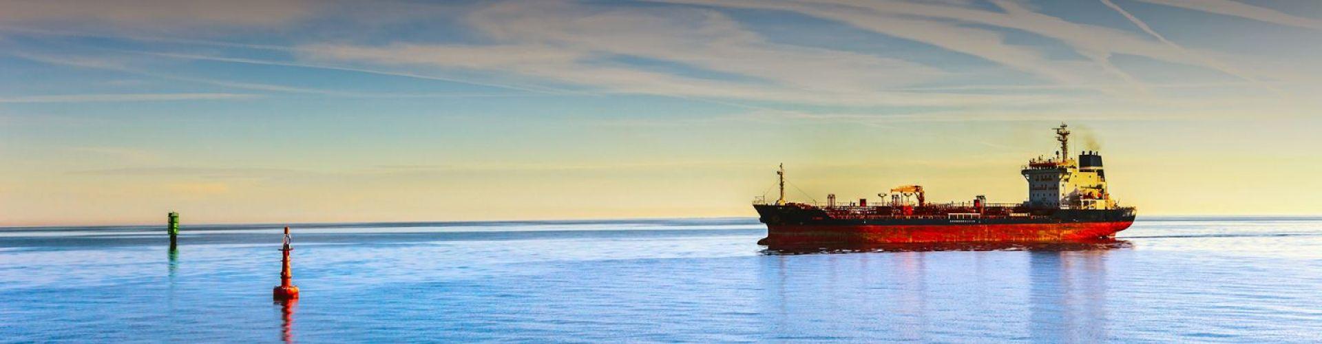 海上資産の管理
